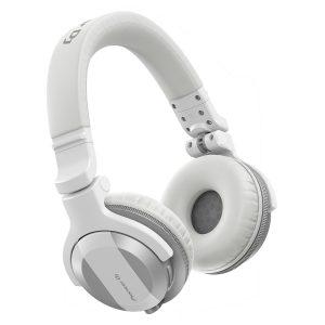 Pioneer HDJ-CUE1BT Headphones White