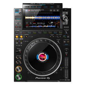 Pioneer CDJ-3000 Professional DJ Multi Player