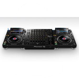 Pioneer CDJ-3000 & DJM-V10 DJ Package