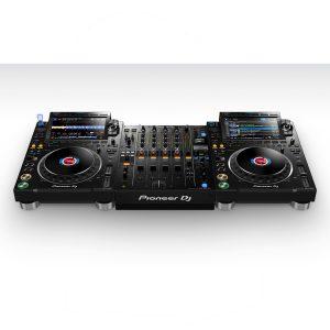Pioneer CDJ-3000 & DJM-900NXS2 DJ Package