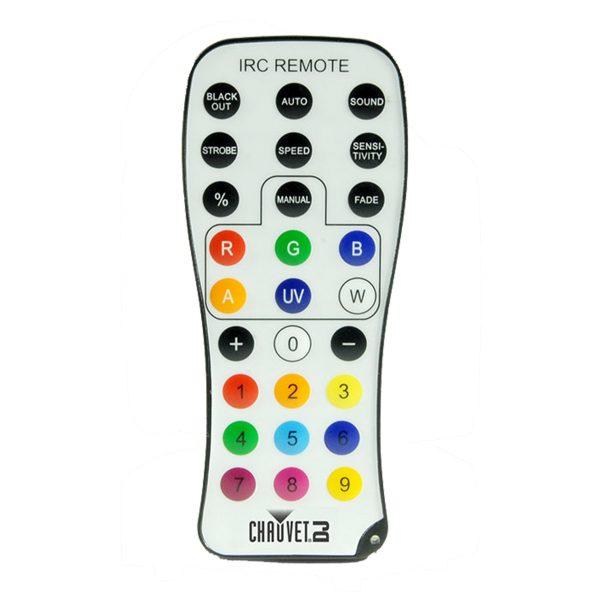 Chauvet IRC-6 Remote