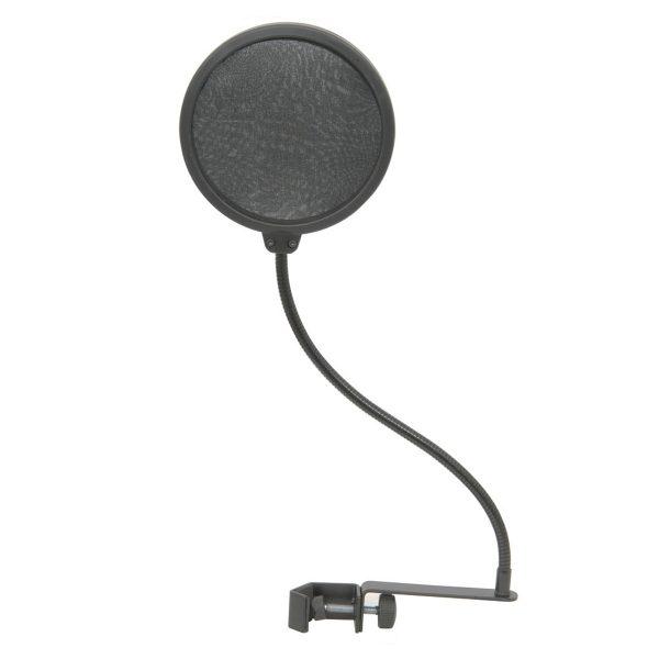 Citronic Microphone Pop Screen
