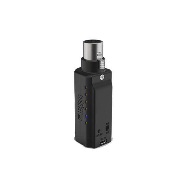 Chauvet D-Fi XLR RX