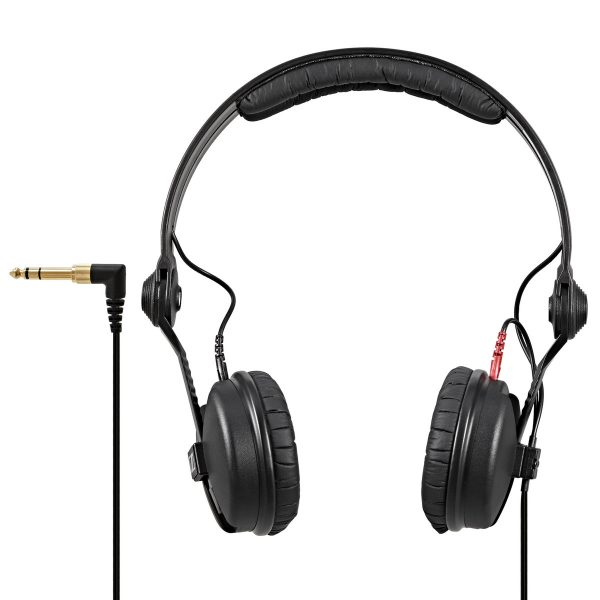 Pioneer DDJ-FLX6 DJ Controller & Sennheiser HD 25 Headphones
