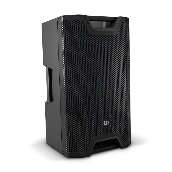 LD Systems ICOA 12 A BT 12'' Active PA Speaker with Bluetooth