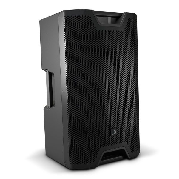 LD Systems ICOA 15 A BT 15'' Active PA Speaker with Bluetooth