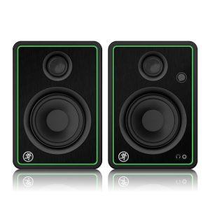 Mackie CR4-X 4'' Multimedia Monitor Speakers