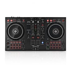 5 of the best DJ controllers 2021
