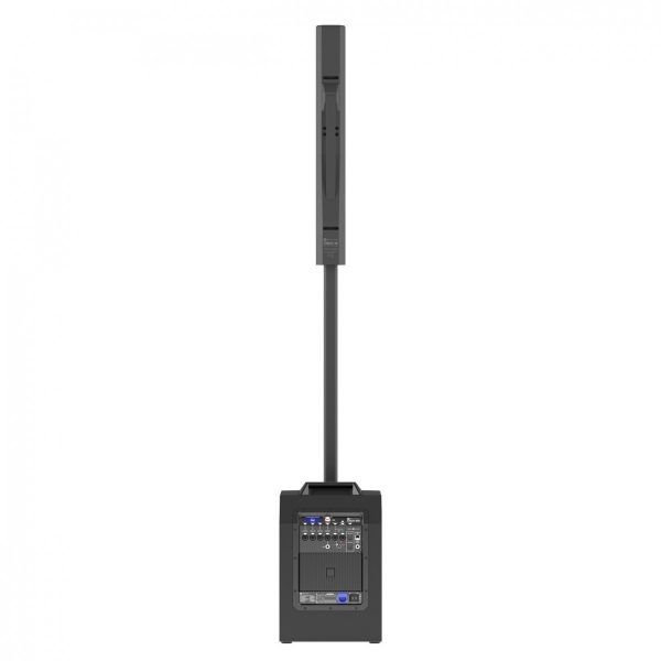 Electro-Voice Evolve 50M Column PA System, Black