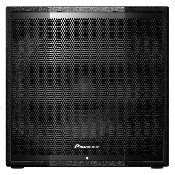 Pioneer XPRS 115S Bass Reflex Subwoofer (Ex-Display)