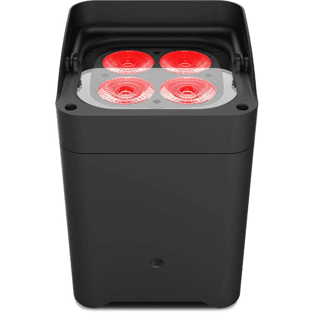 Chauvet Freedom FLEX H4 IP x 6 Package Hire