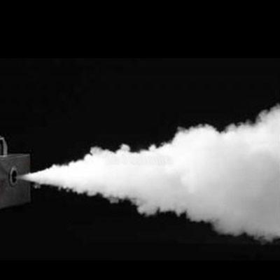 Smoke Machine Hire Effect