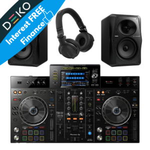 XDJ-RX2 All-In-One