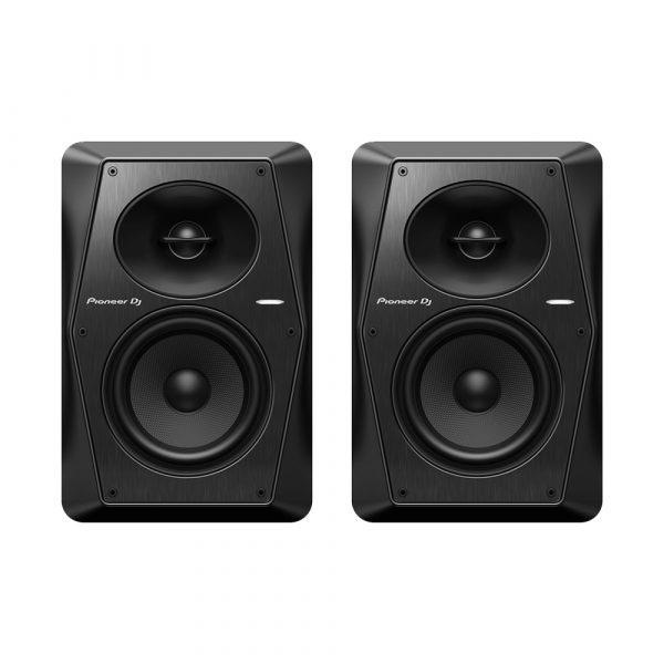 Pioneer DJ VM-50 Active Monitor Speaker, Pair
