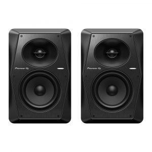 Pioneer DJ VM-70 Active Monitor Speaker, Pair