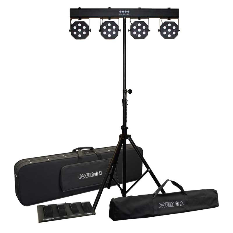 Band Lighting Package