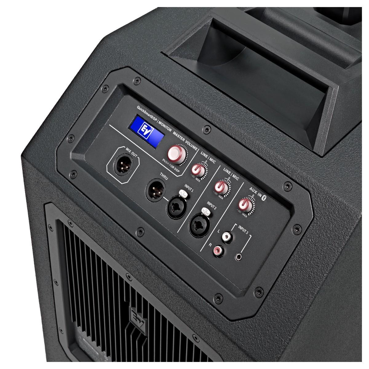 Electro-Voice Evolve 50 x 2