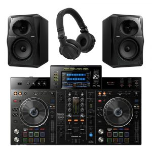 Pioneer XDJ-RX2 All-In-One DJ System & VM-50 Package