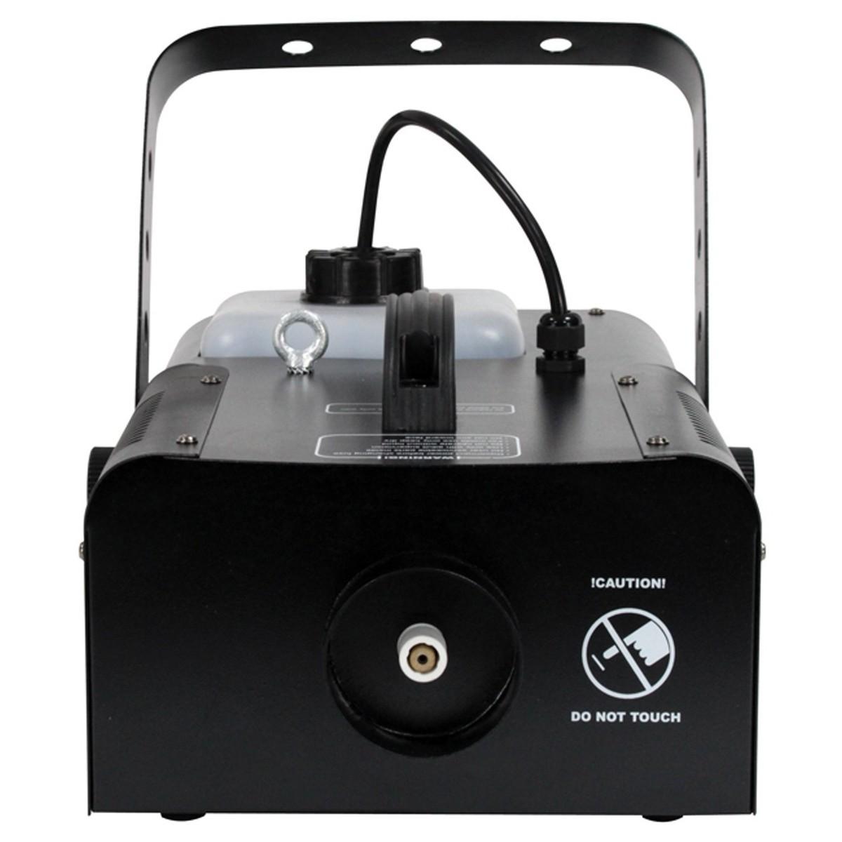 Smoke Machine Hire VS1500