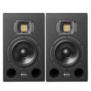HEDD Type 07 2-Way Monitor Speakers, Pair (Ex-Display)