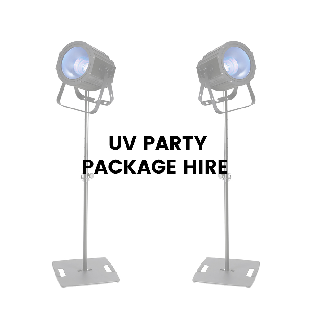 Lighting Packages