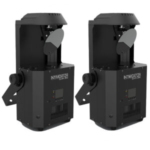 Chauvet Intimidator Scan 360 (Pair)