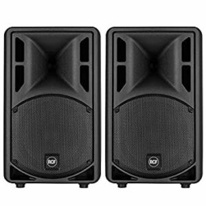 RCF ART 310-A MK4 Active Speaker, Pair