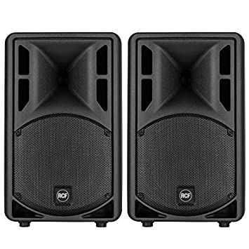 RCF ART 315-A MK4 Active Speaker, Pair