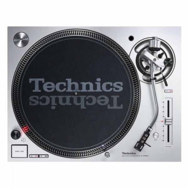 Technics SL-1200MK7 DJ Turntable Bundle