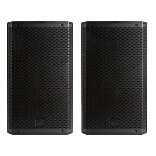 RCF ART 912-A Active PA Speaker, Pair