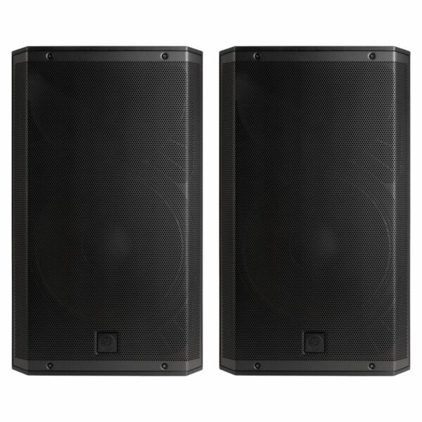 RCF ART 915-A Active PA Speaker, Pair