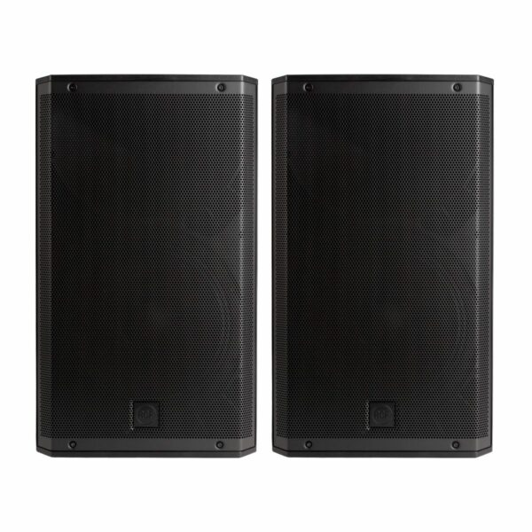 RCF ART 932-A Active PA Speaker, Pair