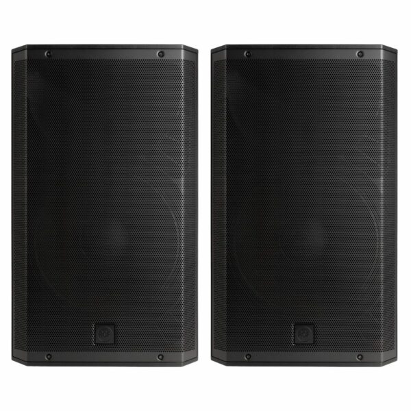 RCF ART 945-A Active PA Speaker, Pair