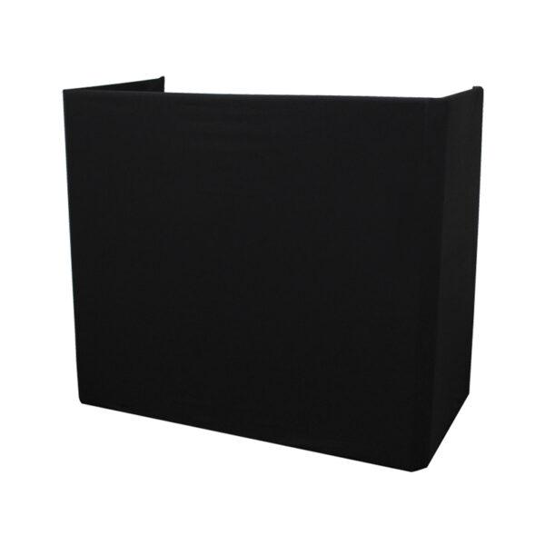 Truss Booth Lycra – Black