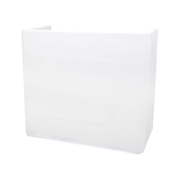 Truss Booth Lycra – White