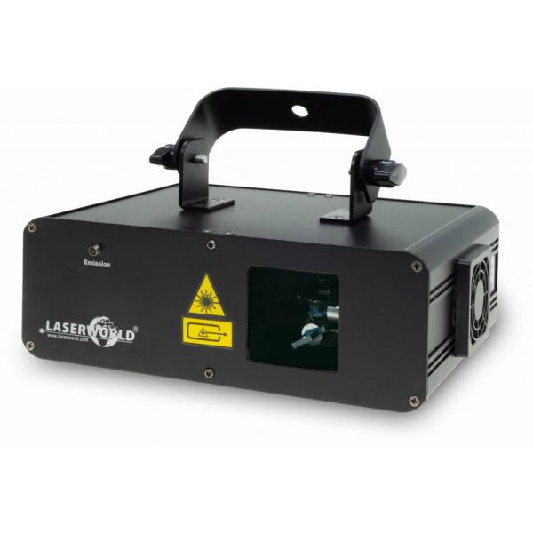 LASERWORLD EL-400RGB MKII
